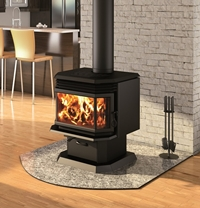 Osburn 1800 Wood Stove