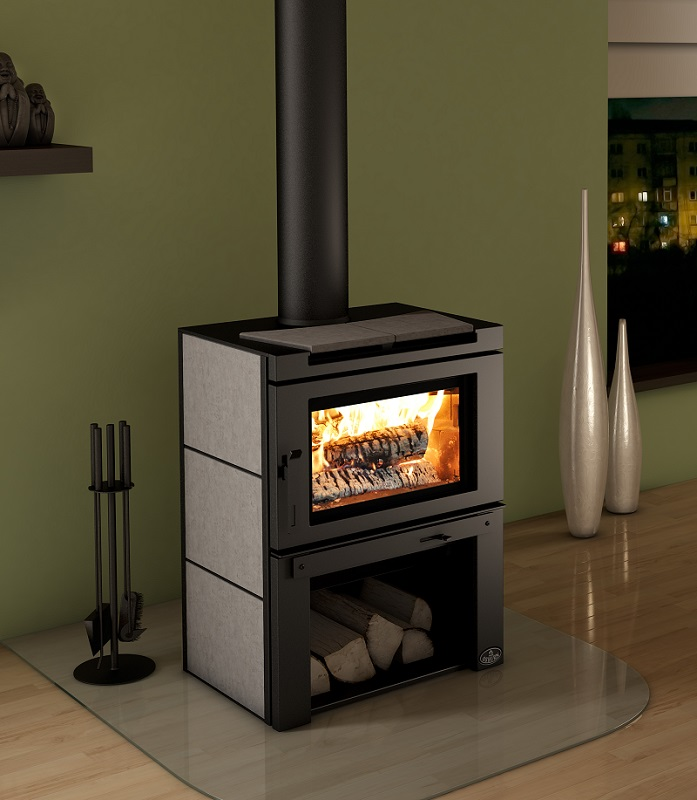 fireplace galaxy classic burning inc zero insert pdp wood clearance supreme fireplaces improvement home