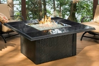 Outdoor GreatRoom - Napa Valley Chat Table