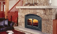 Quadra-Fire 7100 Fireplace